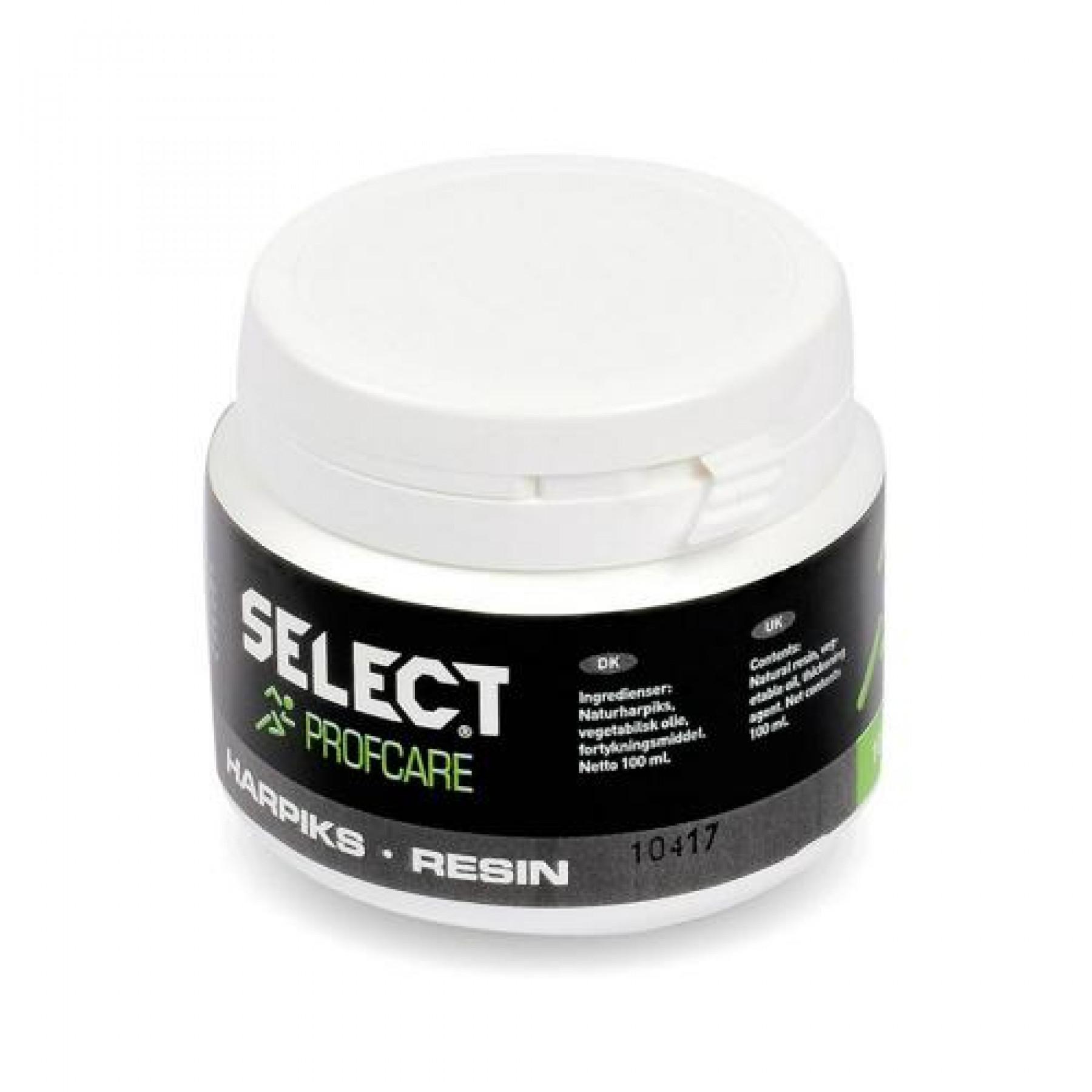 Résine blanche Select Profcare-100 ml