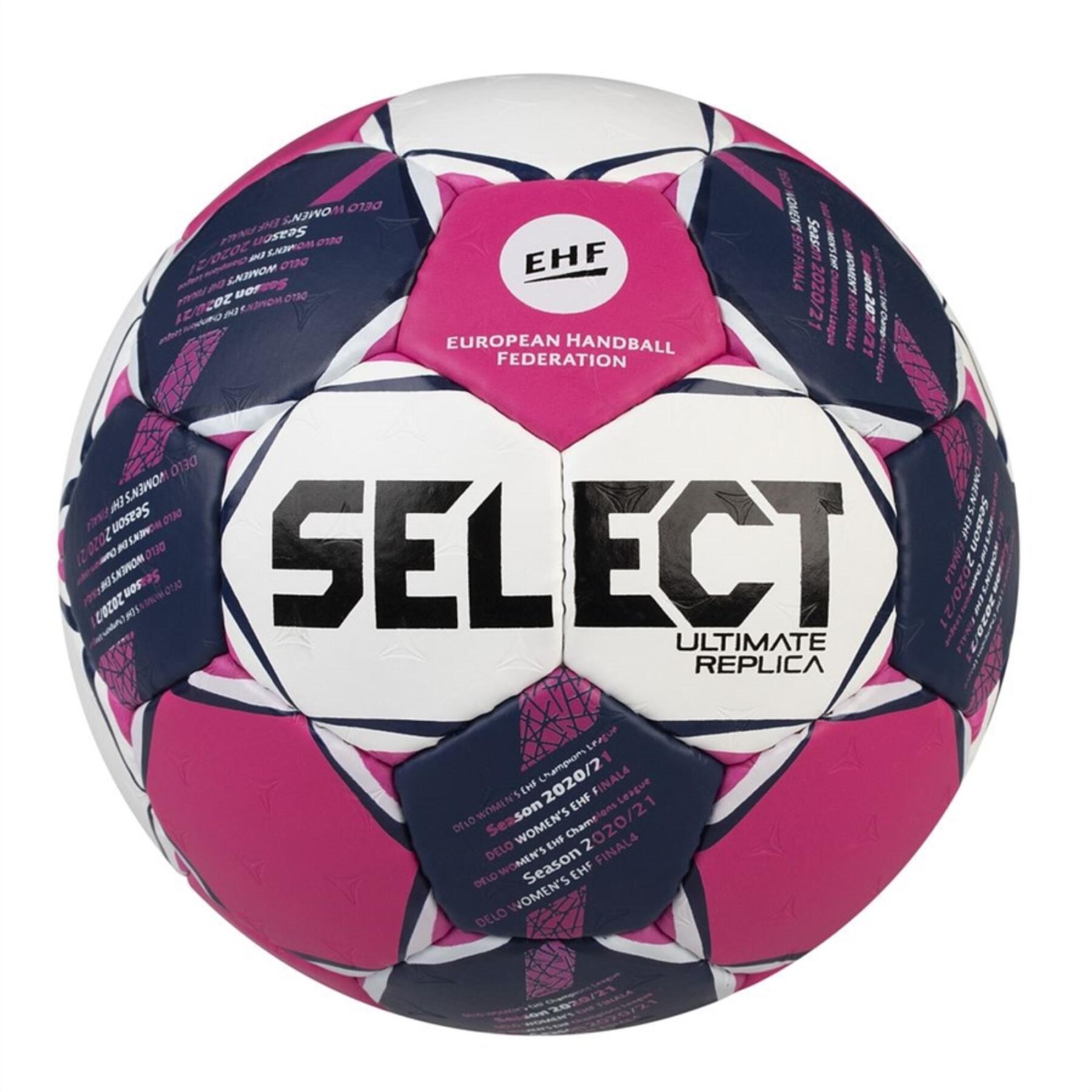 Ballon femme Ultimate Replica Champions League 2020/21