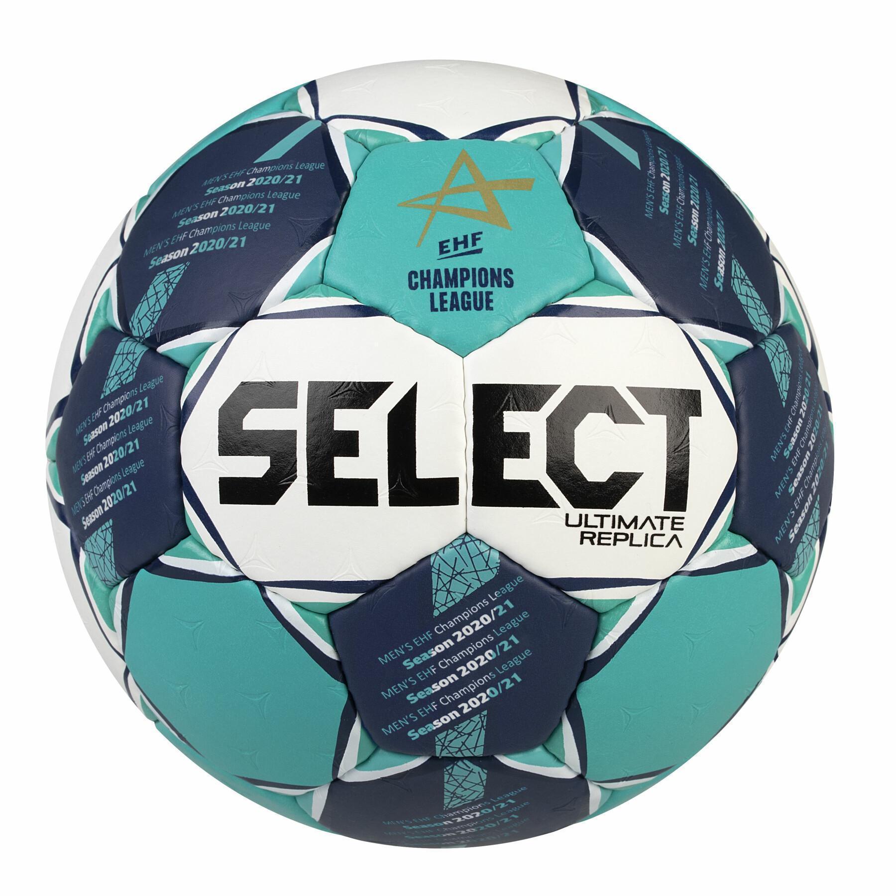 Ballon Ultimate Replica Champions League 2020/21