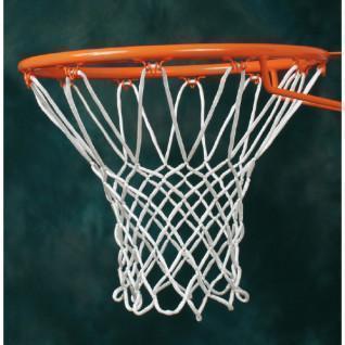 Paire de filets basket nylon (polyamide) 4mm Sporti France