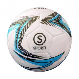 Ballon de cecifoot et Torball Sporti France