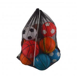 Sac à ballons matelot en maille ajourée Sporti France