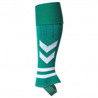 Chaussettes Hummel spain sock no foot [Taille 32/38]