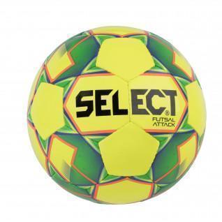 Ballon Select Futsal Attack Shinny