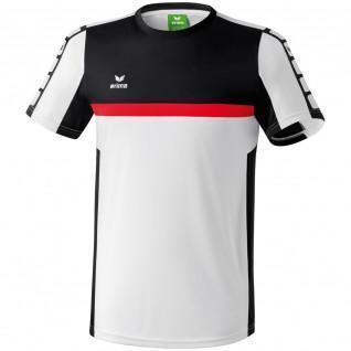 T-shirt Junior Erima 5-CUBES