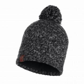 Bonnet tricoté et polaire Buff Agna