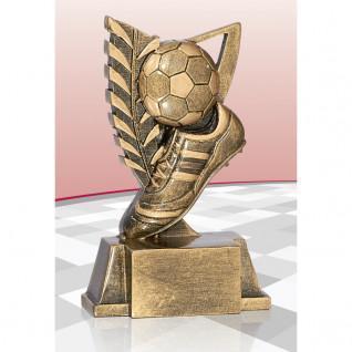 Trophée Résine Spécial Foot 11cm