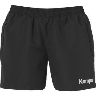 Short Femme Kempa Woven