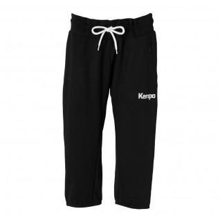 Pantalon Femme Kempa Capri