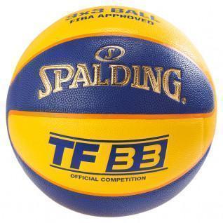 Ballon Spalding Tf33 Official Game (76-257z)
