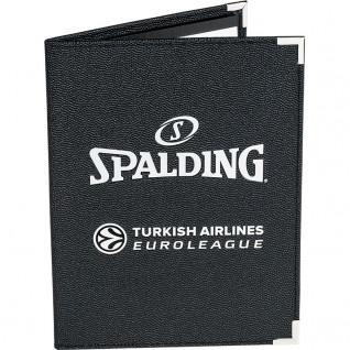 Porte documents Spalding A4