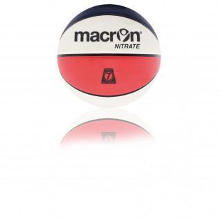 Ballon Macron Nitrate Taille 6