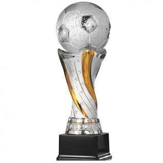 Trophée Football Coupe Céramique 52cm