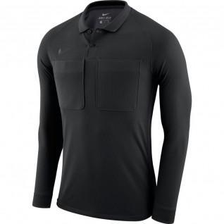 Maillot manches longues Nike dry arbitre