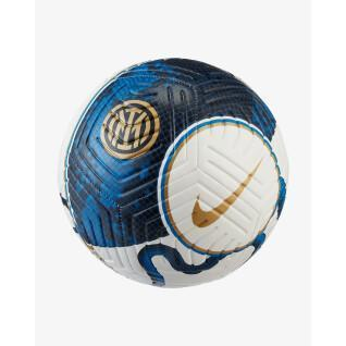 Ballon Strike Inter Milan