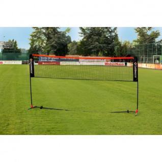 Filet de badminton transportable Power Shot
