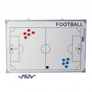 Tableau magnétique - Football - 90 x 60 cm
