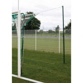 Système de relevage pour but de football à 8 à sceller Power Shot