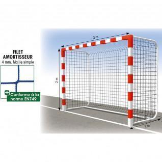 Filet amortisseur handball 4 mm MS Tremblay (x2)