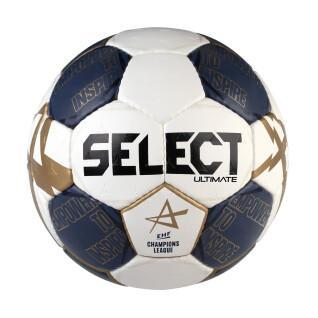 Ballon Select Ultimate Cl V21