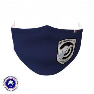 Masque lavable catégorie 1 certifié DGA - Enfant