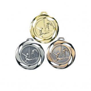 Médaille Gymnastique