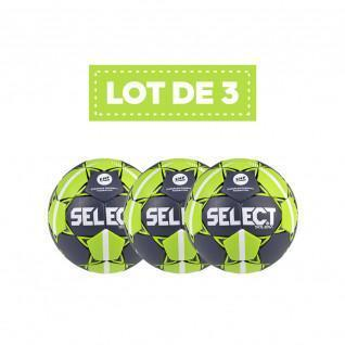 Lot de 3 Ballons Select HB Solera