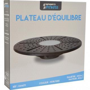 Plateau d'équilibre Sportif France