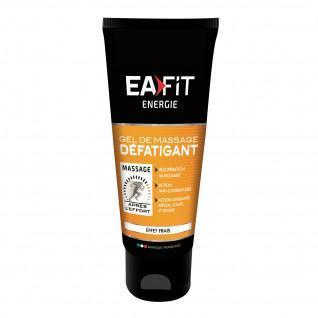 Gel de massage défatigant EA Fit