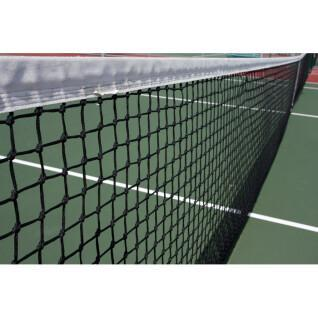 Filet de tennis match pour terrain de simple 3 mm Carrington