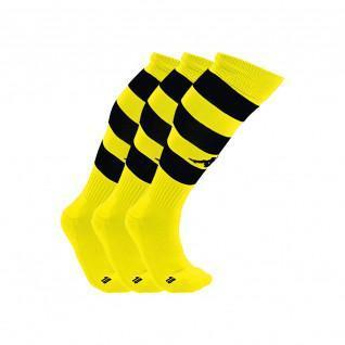 Lot de 3 paires de chaussettes Kappa Lipeno