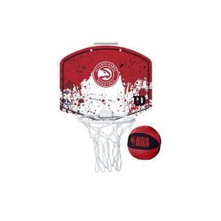 Mini Panier NBA Atlanta Hawks