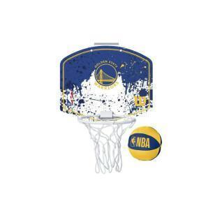 Mini Panier NBA Golden State Warriors