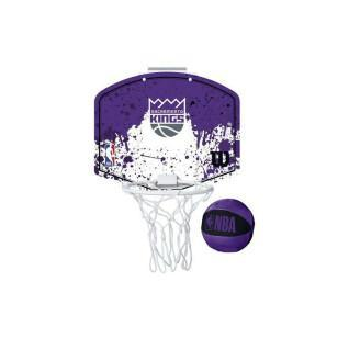 Mini Panier NBA Sacramento Kings